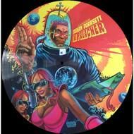 Tashan Dorrsett (Kool Keith Presents) - The Preacher (Picture Disc)
