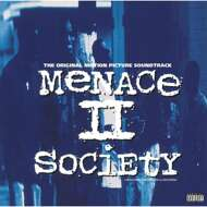 Various - Menace II Society (Soundtrack / O.S.T.)