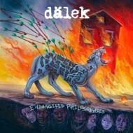 Dälek - Endangered Philosophies
