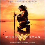 Rupert Gregson-Williams - Wonder Woman (Soundtrack / O.S.T.)
