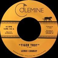 Leroi Conroy - Tiger Trot / Enter