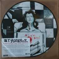 My Chemical Romance - Three Cheers For Sweet Revenge (Picture Disc)