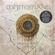 Whitesnake - 1987 - 30th Anniversary Edition