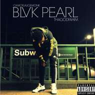 Camoflauge Monk - Blvck Pearl