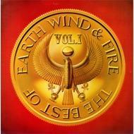 Earth, Wind & Fire  - The Best Of