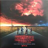 Various - Stranger Things (Series Soundtrack / O.S.T.)