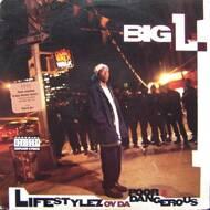 Big L - Lifestylez Of Da Poor & Dangerous
