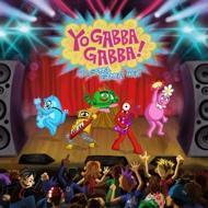 Various - Yo Gabba Gabba! Hey! (Soundtrack / O.S.T.)
