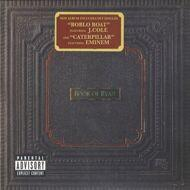 "Royce Da 5'9"" - Book Of Ryan"