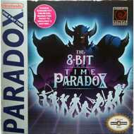 Various - The 8-Bit Time Paradox (Soundtrack / Game)
