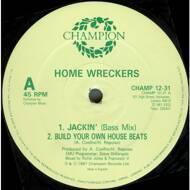 Home Wreckers - Jackin