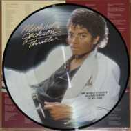 Michael Jackson - Thriller (Picture Disc)