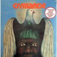 Cymande - Cymande (Clear Blue Vinyl)