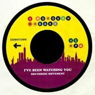 Hieroglphics / Southside Movement - At The Helm / I've Been Watching You