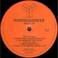 Hardsequencer - Amiga EP