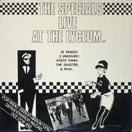 The Specials - Live At The Lyceum