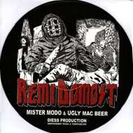 Mister Modo & Ugly Mac Beer - Remi Domost (Picture Disc)