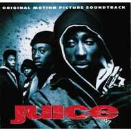 Various - Juice (Soundtrack / O.S.T.)