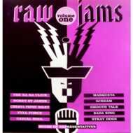 Various - Raw Jams Volume One