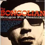 The Bongolian - Bongos For Beatniks