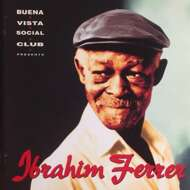 Ibrahim Ferrer - Buena Vista Social Club Presents: Ibrahim Ferrer (RSD 2016)