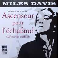 Miles Davis - Ascenseur Pour L'Échafaud (Lift To The Scaffold) [Soundtrack / O.S.T.]