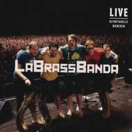 LaBrassBanda - Live - Olympiahalle München