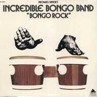The Incredible Bongo Band - Bongo Rock