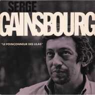 Serge Gainsbourg - Le Poinconneur Des Lilas