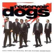 Various  - Reservoir Dogs (Soundtrack / O.S.T.) [Red Vinyl]