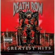 Various - Death Row Greatest Hits
