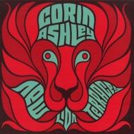 Corin Ashley - New Lion Terraces