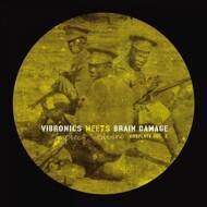 Vibronics Meets Brain Damage - Empire Soldiers Dubplate Vol: 3