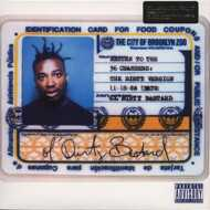 Ol`Dirty Bastard (Old Dirty Bastard) - Return To The 36 Chambers: The Dirty Version