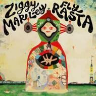 Ziggy Marley - Fly Rasta (Black Vinyl)