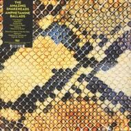 The Amazing Snakeheads - Amphetamine Ballads (Regular Edition)