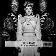 Röyksopp & Robyn - Do It Again (White Vinyl)