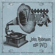 John Robinson & Pat Van Dyke (PVD Music) - Modern Vintage