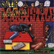 Snoop Dogg (Snoop Doggy Dogg) - Doggystyle
