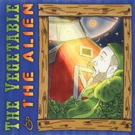 White Mic (Bored Stiff) & Agentstriknine - The Vegetable & The Alien