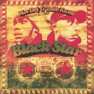 Black Star (Mos Def & Talib Kweli) - Black Star (Two Tone Black Star Vinyl)