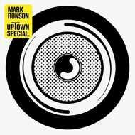 Mark Ronson - Uptown Special (Black Vinyl)