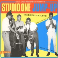 Various - Studio One Jump-Up