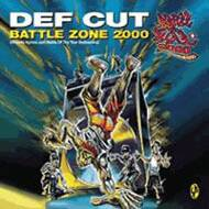 Def Cut - Battle Zone 2000