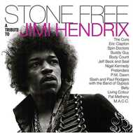 Various - Stone Free (A Tribute To Jimi Hendrix)