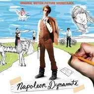 Various - Napoleon Dynamite (Soundtrack / O.S.T.) (Black Vinyl)