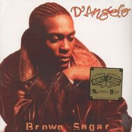 D'Angelo - Brown Sugar (20th Anniversary Edition - White Vinyl)