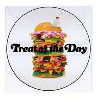 Ghettosocks - Treat of the Day (Picture Disc)