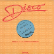 "Various - Brazilian Disco Boogie Sounds: Extended 12"" Versions"