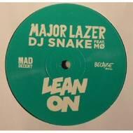 Major Lazer (Diplo & Switch) - Lean On ft. DJ Snake